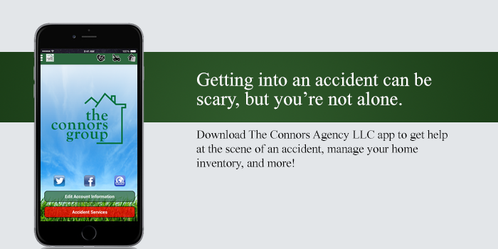 Download The Connors Agency App
